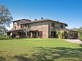 Villa Bello, Radicofani