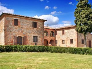 Villa Bosca, Trequanda