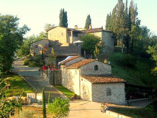 Villa Bernardo, Province of Modena