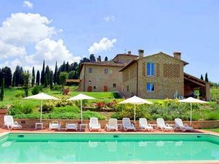 Villa Sticci, Lucardo