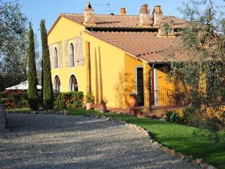 Villa Elsa, Certaldo