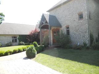 Quincy Luxury Home
