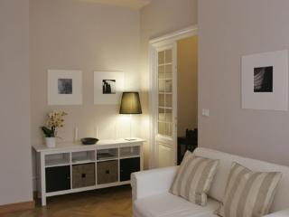 Emma Suite, Rome