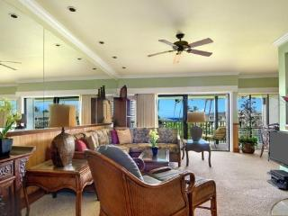 Poipu Sands 222 OCEAN VIEW, renovated 2bd/2bath, Pool, tennis courts. Free car with stays 7 nts or more*, Koloa