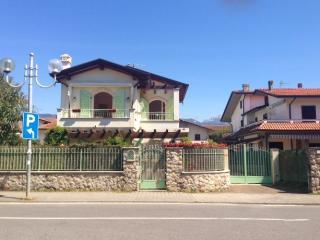 Villa Speranza, Cinquale