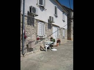 5156  A1(2+1) Mare - Milna (Brac), Isola di Brac