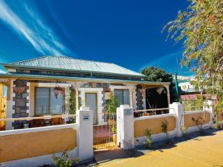 Emaroo Oxide, Broken Hill