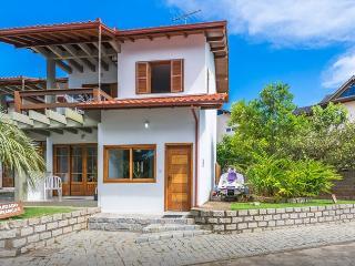Casa de temporada na Praia Mole