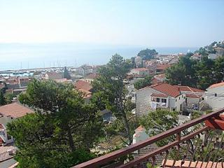 A2(4+2): terrace view