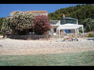 001GDIN  Delia(5) - Cove Skozanje (Gdinj), Jelsa