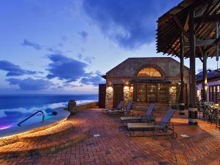 Caille Blanc Villa, Soufriere