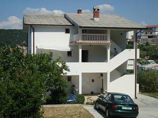 4356 A2 Cetvorka (4+1) - Supetarska Draga