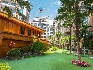 Atlantis Condo Resort Pattaya - 1 Bed Pool View, Jomtien Beach