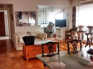 Two bedroom apartment in Belgrano - Del Libertador Ave and Sucre st (138BE), Buenos Aires