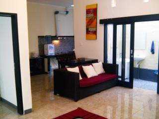 house 2 bedrooms/2 bathrooms full furnished Bali
