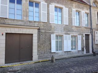 Chambre chez l'habitant LE CLOS D'ANTAN à SENLIS, Senlis
