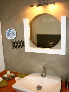 bagno / bath room