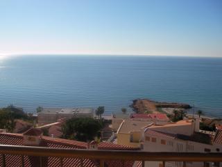 Apartamento junto al mar en Alicante