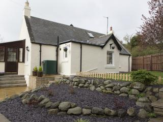 Tweed cottage, Wark, Northumberland