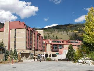 Village Square 2 bd 3 Ba, Copper Mountain