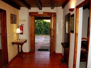 Casa del Recaudador. Casa rural cerca de Saldaña, Province of Palencia