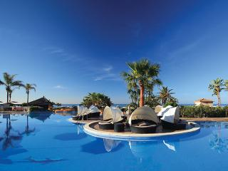 5* Marriot Beach Resort Appartment, Elviria