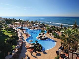 Appartement dans un resort Marriott 5* Marbella, Elviria