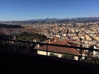 Fantastic View! Nice Mont Boron