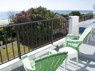 3BR Oceanfront Condo!  Great views of waves and sunsets!!