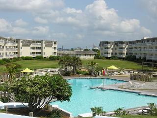 Oceanfront Condo with great views!!, Atlantic Beach