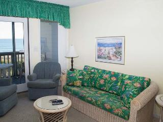 3BR Oceanfront Condo with views!, Atlantic Beach