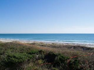 3BR Oceanfront Condo with views!