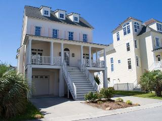 Beautiful Soundside Cottage with Great Amenities!, Atlantic Beach