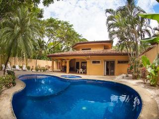 3 BR House near the beach, Playa Potrero