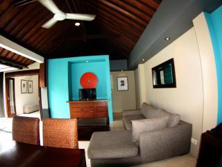 Romantic Oberoi Seaside villa in Seminyak Bali