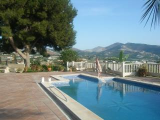 Fabulous 4 bedroom villa on the Costa Tropical, Motril