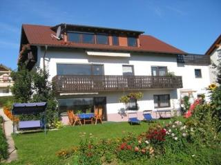 Vacation Apartment in Freiamt - 883 sqft, 1 living room, max. 6 persons (# 6289)