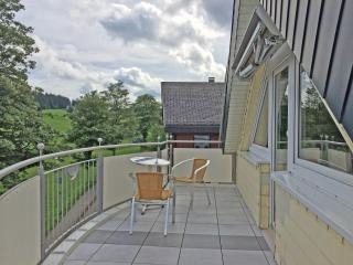 Vacation Apartment in Schönwald -  (# 6877), Triberg