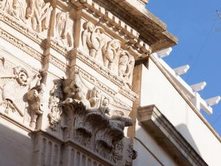 BAROCCODREAM2, Lecce
