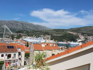 Apartments Ira-One Bed Ap with Balcony and SeaView, Dubrovnik