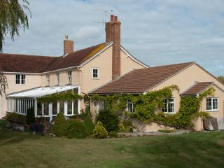 Ridge Farm Annexe, Sturminster Newton