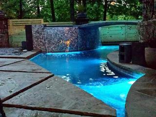 6,000 Sf, 5 Star Luxury Home with Private Pool in the heart of Atlanta!