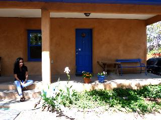 Stay In An Historic Adobe For Less!, Santa Fe