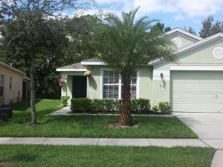Florida Villa Paradise, Davenport