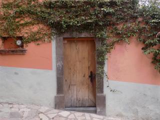 Garden Studio at Quinta Zaragoza, Guanajuato