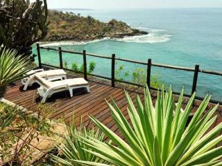 3 BR Home with stunning ocean views, Puerto Escondido