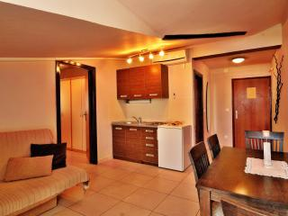 TH00533 Apartments Stipe / One bedroom A6, Brodarica