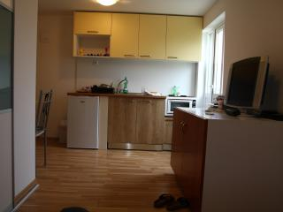 Studio Apartment Adria Split 2+1 with parking