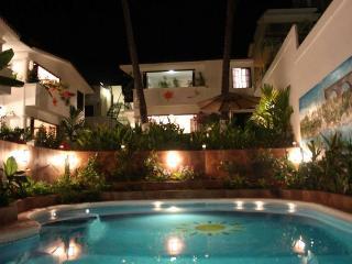 Private  2 BR 2Ba Poolside Villa, Bucerias