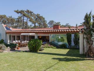 Seaside Beach Villa Sleeps 8 Near Esposende North Portugal